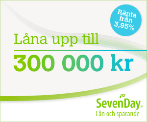 Sevenday Privatlån